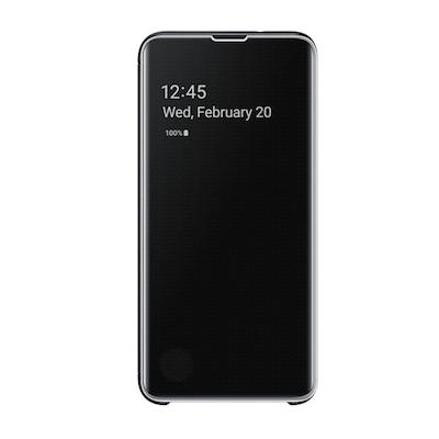 Bao gập Clear view Galaxy S10e Hàng chính hãng