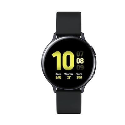 Đồng hồ Galaxy Watch Active 2 nhôm 40mm hàng chính hãng