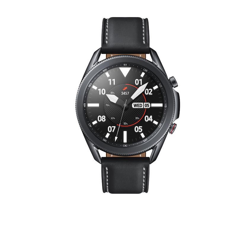 Đồng hồ Galaxy Watch 3 LTE (45mm) hàng chính hãng