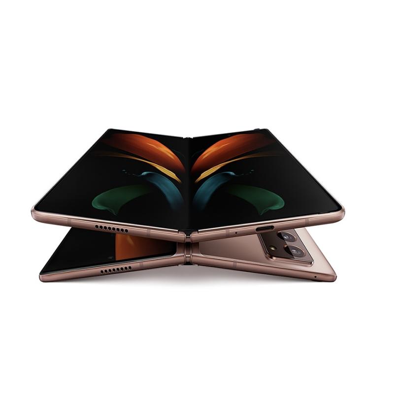 Điện thoại Galaxy Z Fold 2 256GB/12GB  - Hàng chính hãng SSVN