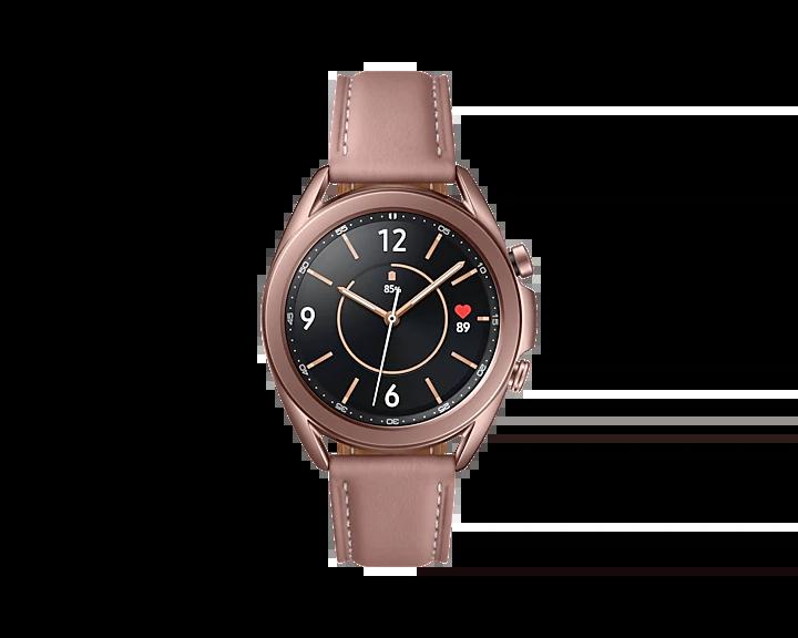 Đồng hồ thông minh Samsung Galaxy Watch 3 41/45mm