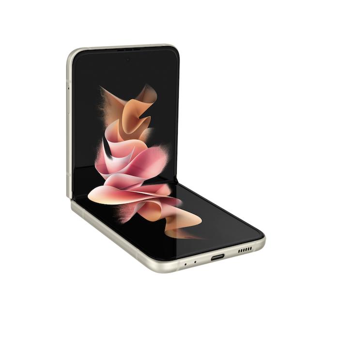 Điện thoại Galaxy Z Flip 3 5G 128GB/12GB Hàng chính hãng