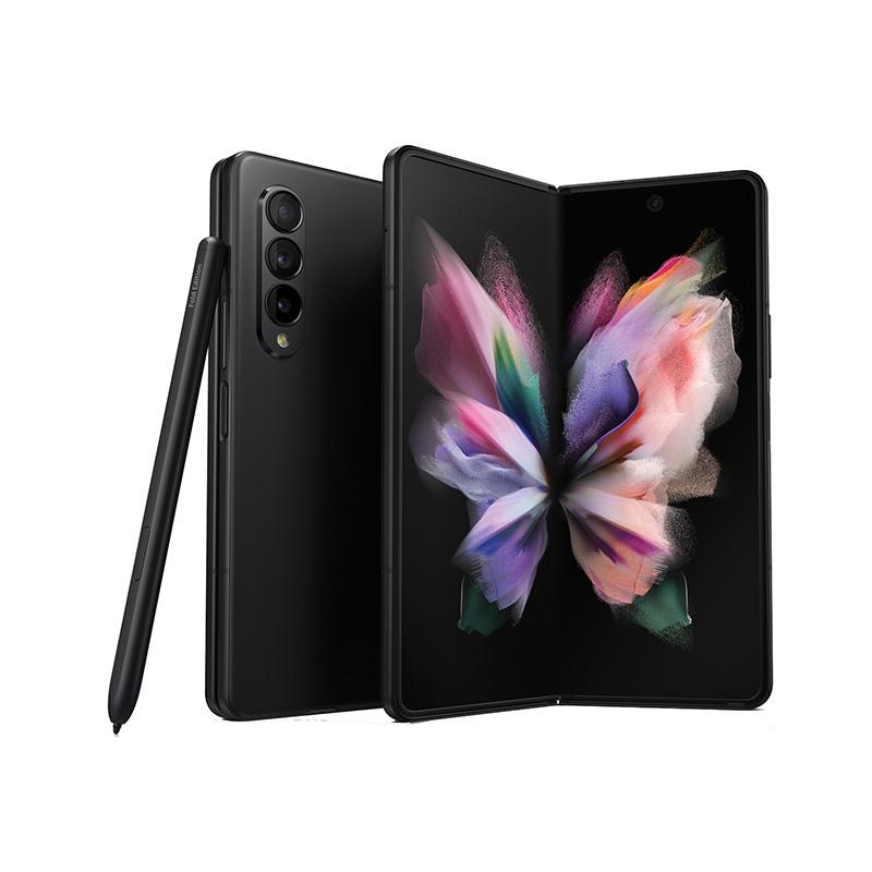 Điện thoại Galaxy Z Fold 3 256GB/12GB hàng chính hãng