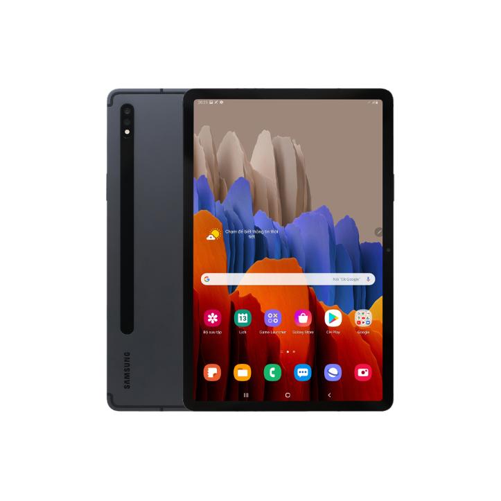 Máy tính bảng Galaxy Tab S7 Chính Hãng